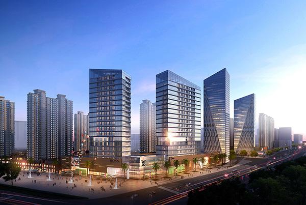 亿博国际网址·天悦城